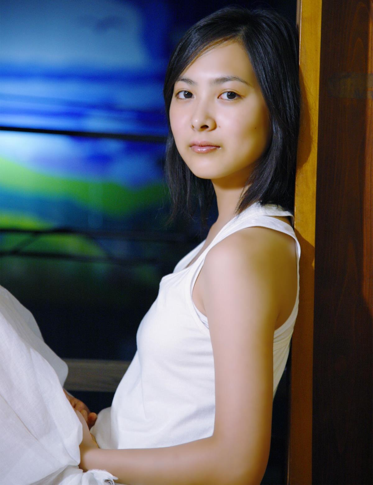 Mitsuki Tanimura Nude Photos 18