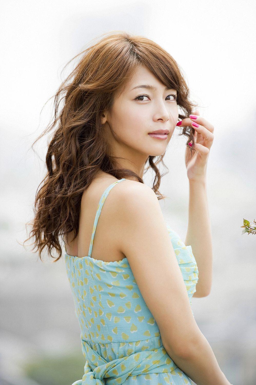 前田かおり スレンダーボディの無修正AV女優エロ画像 | エロ